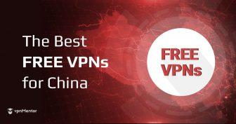 Besplatni VPN servisi za Kinu koji vas neće iznevjeriti u 2020.