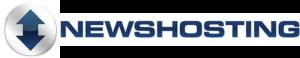 Vendor Logo of Newshosting