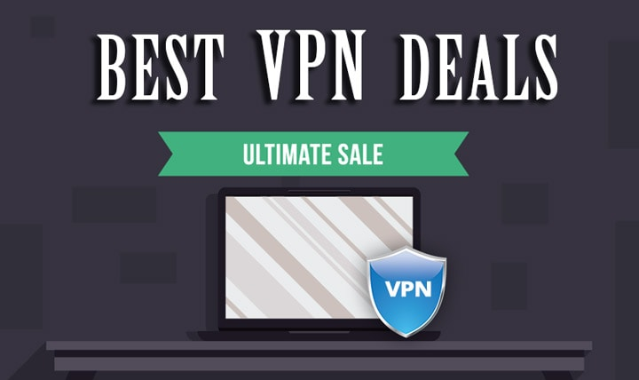 Best VPN Deals