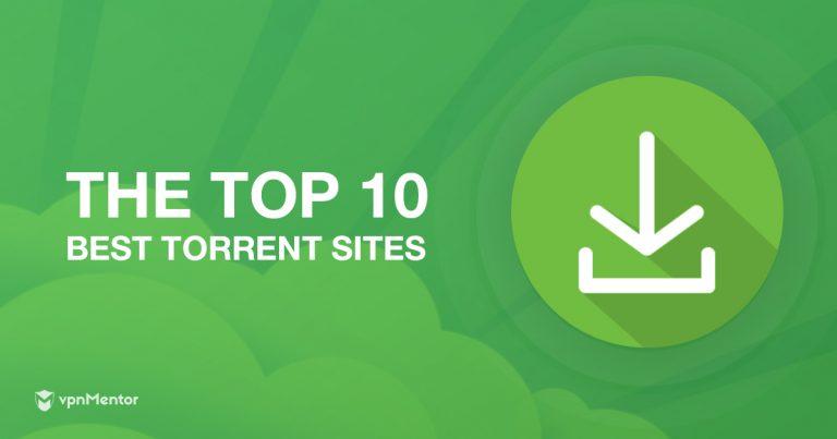 10 najboljih Torrent web stranica