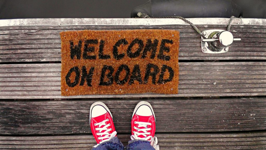 dobrodošli