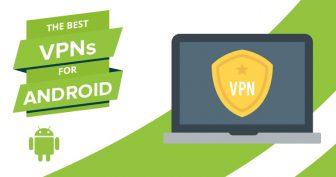 Najbolji POTPUNO BESPLATNI VPN-ovi za Android