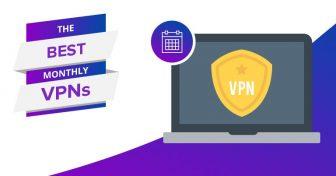 Najbolji mjesečni VPN servisi za 2018. godinu