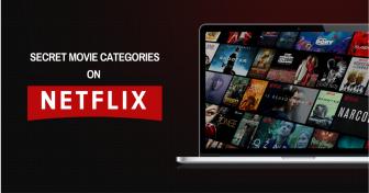 Kako pristupiti Netflixovim tajnim filmskim kodovi