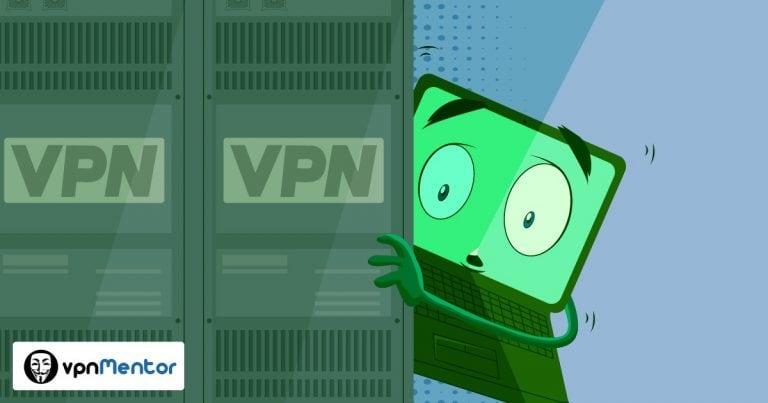 skrivanje IP adrese