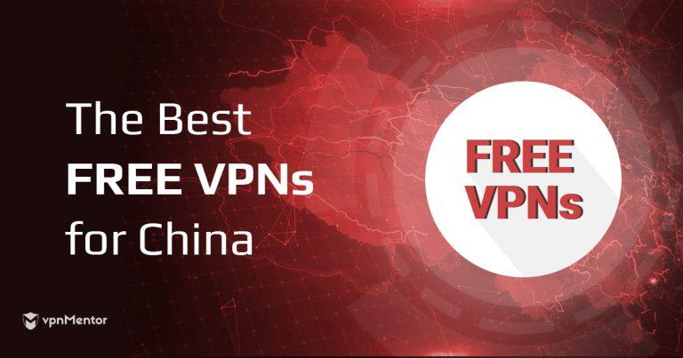 najbolji besplatni vpn za Kinu