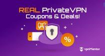 PrivateVPN kupon: uštedite 83% uz ovaj skriveni kod u 2021!