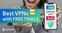 8 najboljih besplatnih verzija VPN-a: Ispitano i pregledano u 2021